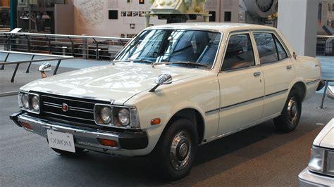 toyota corona 1978 toyota corona cs