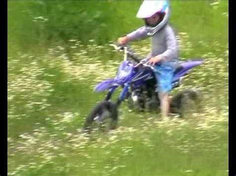 Kindermotorrad Video by Kindermotorrad Pascalroman Genthin Youtube