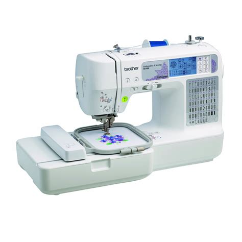 brother embroidery machine patterns brother se400 vs pe500 battle of the brother embroidery