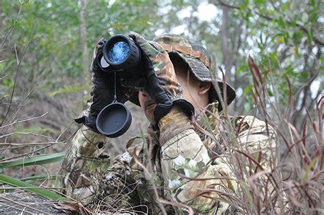 Teropong Malamnight Vision teropong vision mendukung kegiatan pengamatan