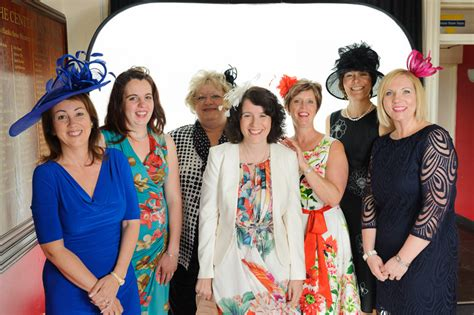 ascot themed events royal ascot ladies day event solihull portraits