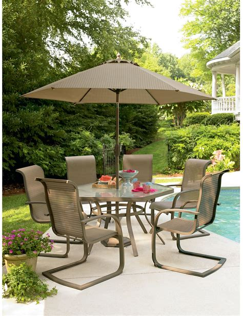 Patio Furniture Sets Clearance Sale Home Depot Home Citizen Patio Dining Sets Clearance Sale