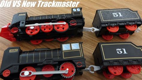thomas friends    trackmaster model toy trains