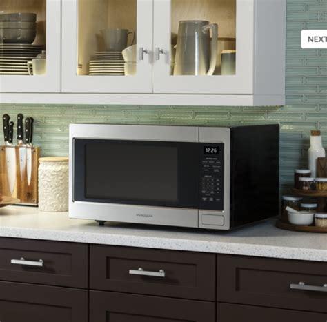 Ge Monogram Countertop Microwave by Zeb1226shss Ge Monogram 2 2 Cu Ft Countertop Microwave