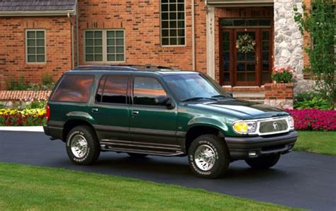 car engine repair manual 2001 mercury mountaineer electronic throttle control used 2001 mercury mountaineer for sale pricing features edmunds