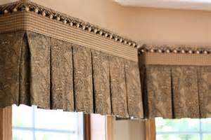 I Home Interiors window treatment portfolio town and country interiors