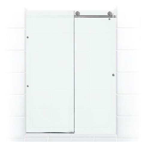 Fixed Panel Shower Door 8 Best Images About Meridian Series Fixed Panel Sliding Shower Door On Satin The O