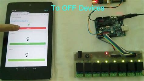 raspberry pi arduino smart home automation
