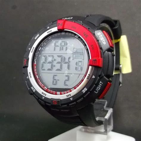 Jam Tangan G Ci Capella Merah toko jam tangan di jogja jam tangan jogja menjual
