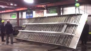 jerr dan bed rail fix at detroit wrecker sales