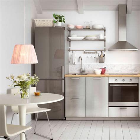 comment n馮ocier le prix d une cuisine petites cuisines ikea toutes nos inspirations