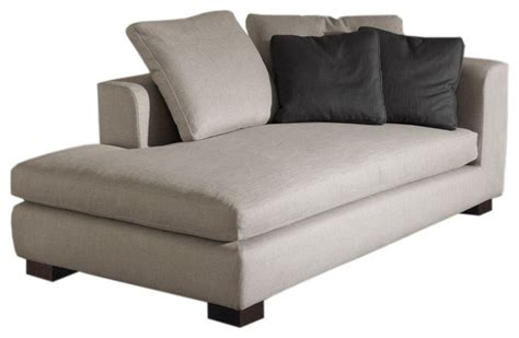 day chaise minotti matisse modern chaise longue modern by switch