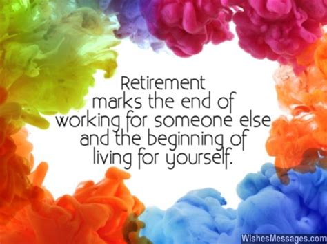 retirement wishes for colleagues quotes and messages