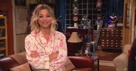 who plays penny on big bang theory new hair cut the role of penny in the big bang theory almost went to