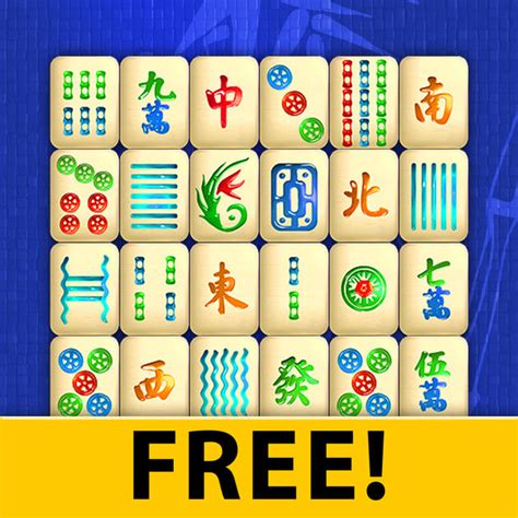 best free mahjong free mahjong on the app store