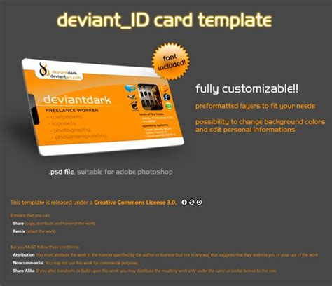 membership card psd template 100 free psd business card templates