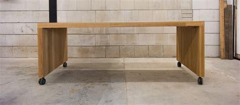 tafel gerecycled hout tafel gerecycled hout op maat gemaakt voor de klant
