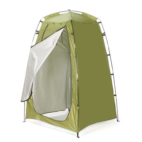 Pop Up Bathroom Tent Outdoor Portable Pop Up Tent Cing Shower Bathroom Privacy Toilet Changing Room Alex Nld