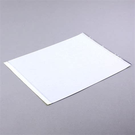 tattoo design transfer paper 50x thermal transfer paper 8 5 x 11 quot for flash designs