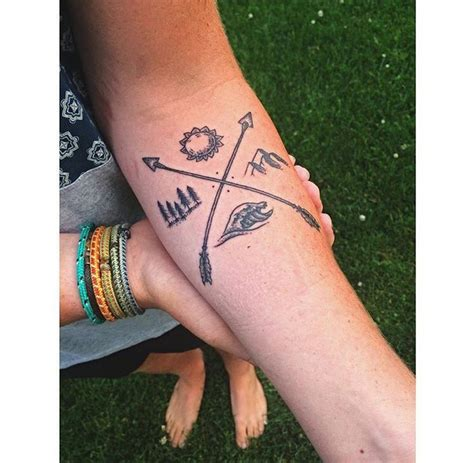 outdoor tattoos best 25 outdoor ideas on artistic