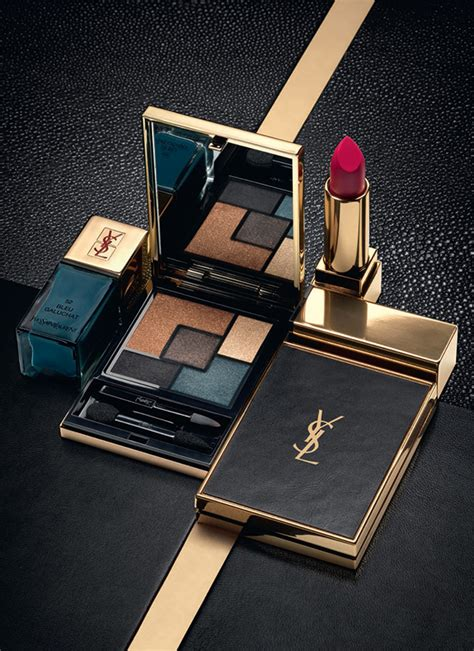 Makeup Ysl 5 new fall 2016 nail collections totally worth splurging on