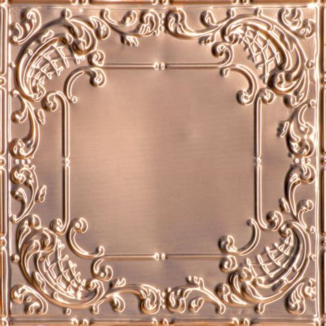 real copper ceiling tiles 17 best ideas about copper ceiling on copper
