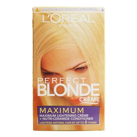Harga L Oreal Pre Lightener hair lightener how to choose the right one for you