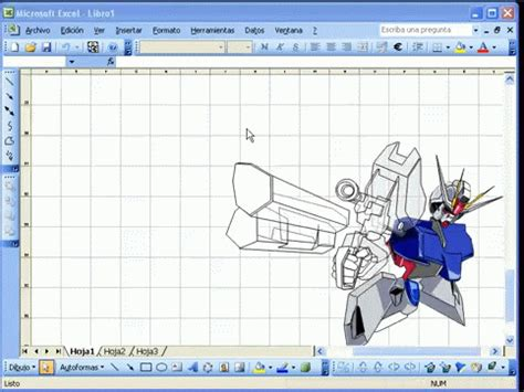 how to draw doodle using excel drawing pictures drawing pictures in excel
