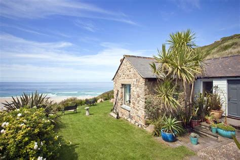cottage in cornwall sea view cottages in sennen cornwall sea view