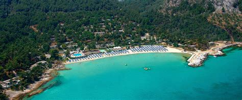 Mediterranean Home by Makryammos Bungalows Four Star Hotel Resort Thassos