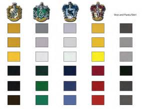 gryffindor colors hufflepuff wear for leakycon 2013 on 23 pins