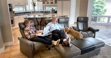 people on couches the ergonomic sofa the new york times