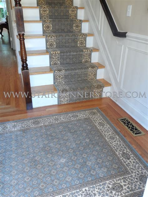 coordinating area rugs and runners couristan palladino stair runner