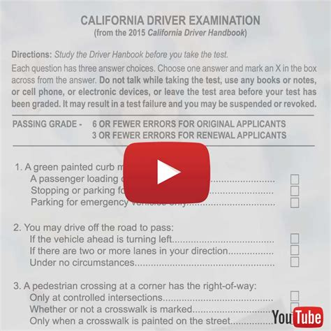 dmv 500 sle test questions dmv california drivers handbook handbook 2018 2017 2016 2015 books utah dmv driver s license and permit practice tests 500