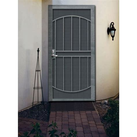 unique home design security door home design and style