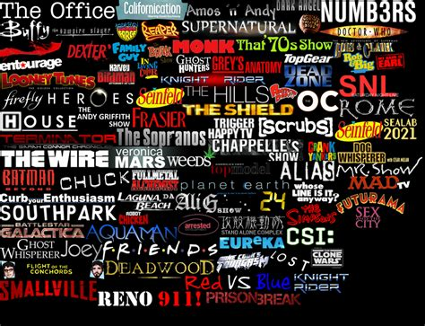 tv shows popular television series logos travelers and guides