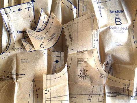 pattern maker design patternmaking for fashion design 5 top tips on craftsy
