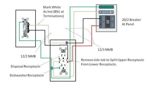 wiring light switch circuit diagram get free image about