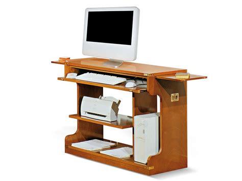 scrivania per pc scrivania in legno per pc 811 scrivania per pc caroti