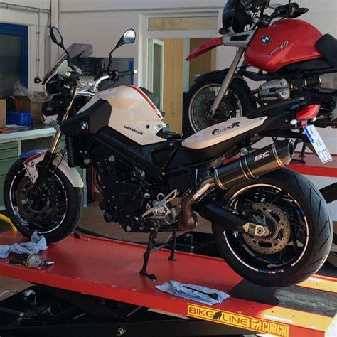 Zweizylinder Motorrad Modelle by Bmw Motorrad Service Und Wartung Einzylinder