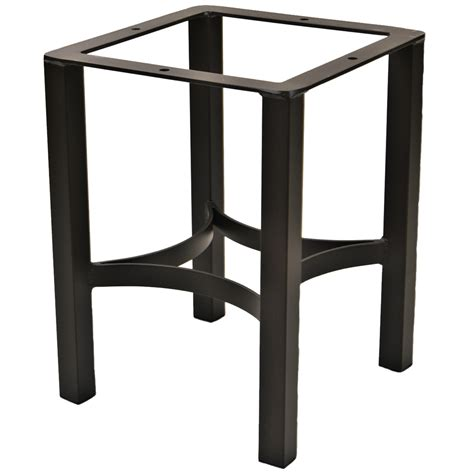 Patio Table Bases Ow Palazzo Side Table Base 1 St01