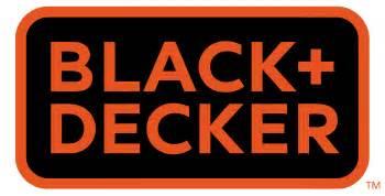 bleck und decker black decker logos