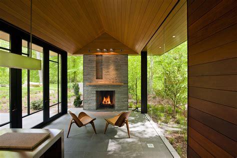 garden pavillon nevis pool and garden pavilion by robert gurney architect