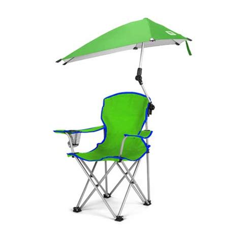 boat umbrella west marine pro performance sports sport brella mini chair green