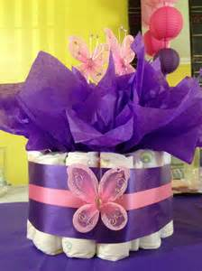 baby shower themes for purple 35 adorable butterfly baby shower ideas