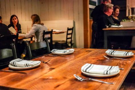 Rich Table San Francisco by Rich Table San Francisco Deserves A Michelin