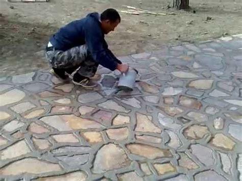 come fugare le piastrelle lastre porfido stuccatura