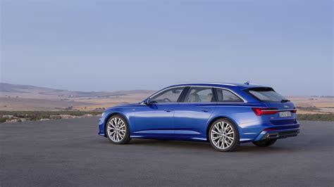 Audi A6 Avant 2 6 by Oto Nowe Audi A6 Avant