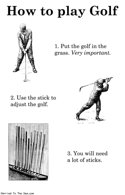 how to play how to play golf broadsheet ie