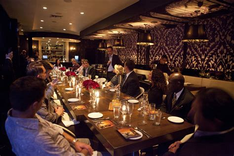 dinner restaurant numanthia wine dinner at stk restaurant gayot s